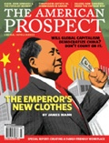 March Prospect Cover