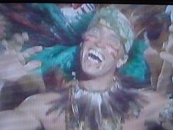 Arnold Gone Wild!